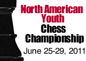 2011 North American Youth Chess Championships