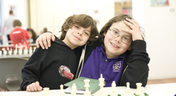 A Guide to Scholastic Chess