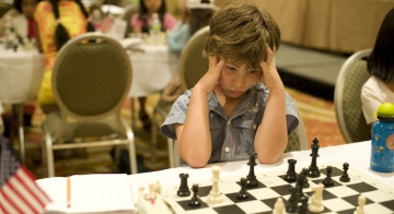 Is Your Child Ready for Tournament Play?