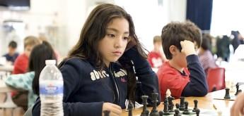 Garden School Chess Tournament
