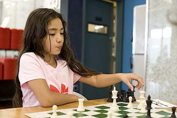 2011 BISNY Chess Tournament by Dora Leticia ©