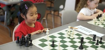 BISNY Chess Tournament Report and Photo Gallery (Nov. 13, 2011)
