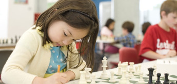 British International School of New York Chess Tournament