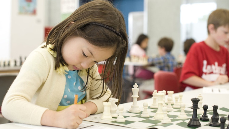 How Does Chess Benefit Children?