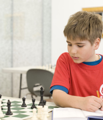 BIS-NY CHESS TOURNAMENT (May 18, 2014)
