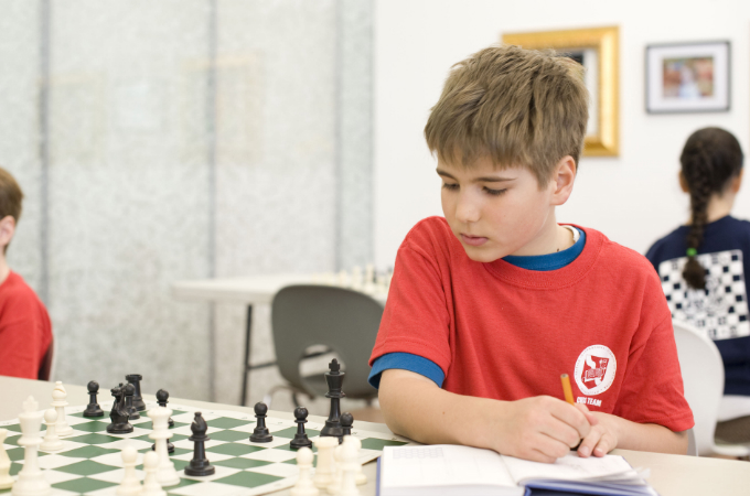 BIS-NY Chess Tournament (May 12, 2013)