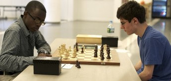 ROSNEFT: 2012 New York City Rapid Chess Challenge, Before the Storm