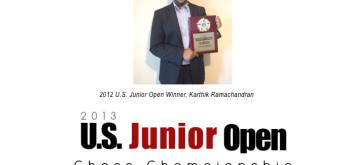 2013 U.S. Junior Open