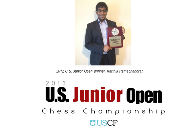 2013 U.S. Junior Open