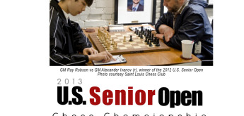 The 2013 U.S. Senior Open comes to New York