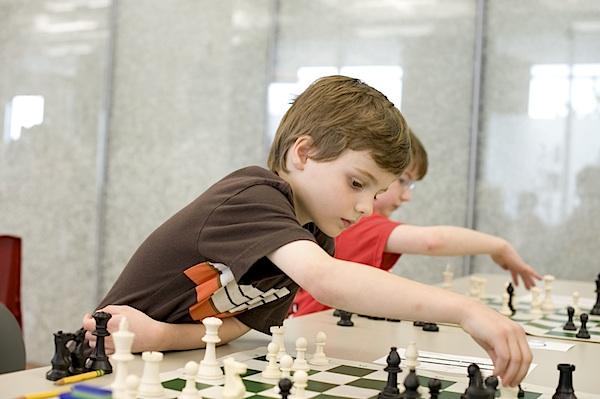 Chess Educators, Photo Copyright Dora Leticia