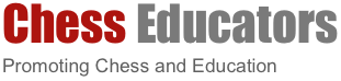 Chess Educators Logo