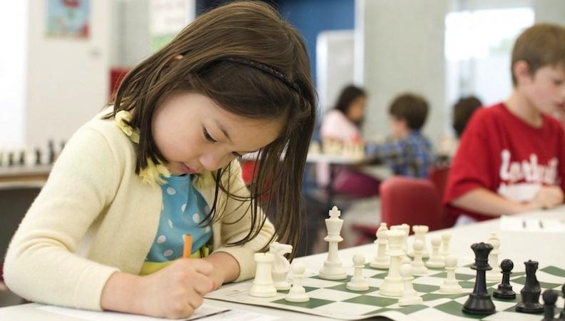 BIS-NY Chess Tournament May 22, 2016
