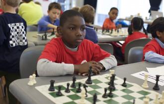The British International School of New York Chess Tournament is coming up!
