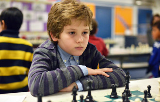 The Epiphany School Hosts Chess Tournament (Sunday, March 22, 2015)