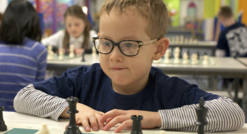 Epiphany Chess Tournament April 17, 2016