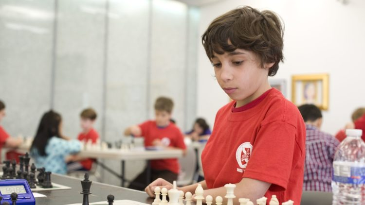 Chess Enrichment Program – Coming Summer 2016! Enroll Now!