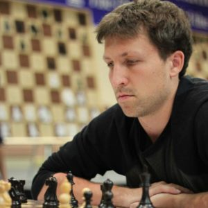 Grandmaster Mackenzie Molner